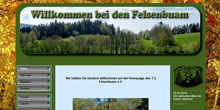 Beispiel-Seiten tc-felsenbuam.de