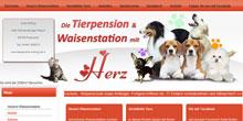 Beispiel-Seiten tierpension-witting.de.tl
