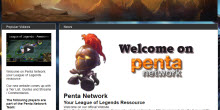 Examples penta-network.page.tl