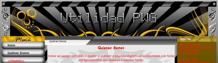 Ejemplos utilidad-pwg.es.tl