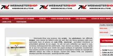 Page exemple webmaster-shop.fr.gd