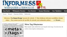 Örnek Siteler informess.tr.gg