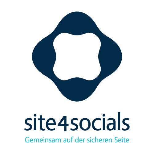 site4Socials Logo