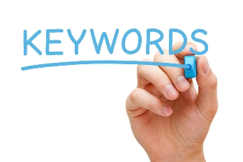 SEO Analyzing Keywords