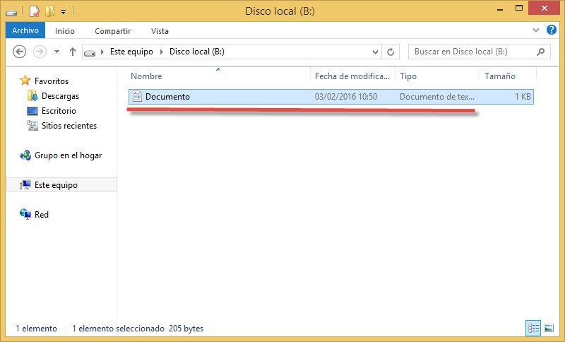 Guardar de forma segura archivos en el container de Veracrypt