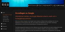 Beispiel-Seiten seo-suchmaschinenoptimierung.de.tl