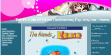 Examples the-friends-of-nemo.page.tl