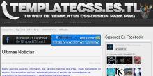 Ejemplos templatecss.es.tl