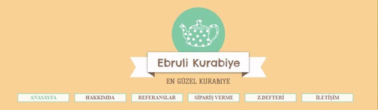 Örnek Siteler ebrulikurabiye.com