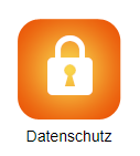 Datenschutz Modul von Homepage-Baukasten.de
