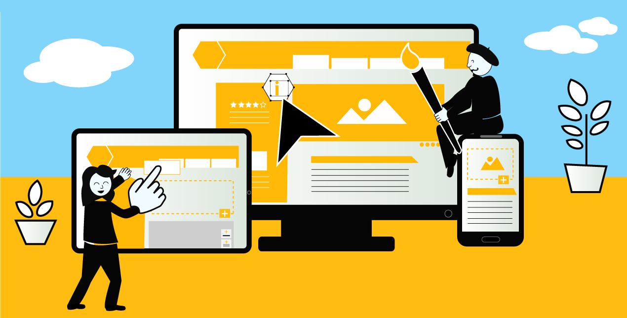 Crear página web - guía para principiantes