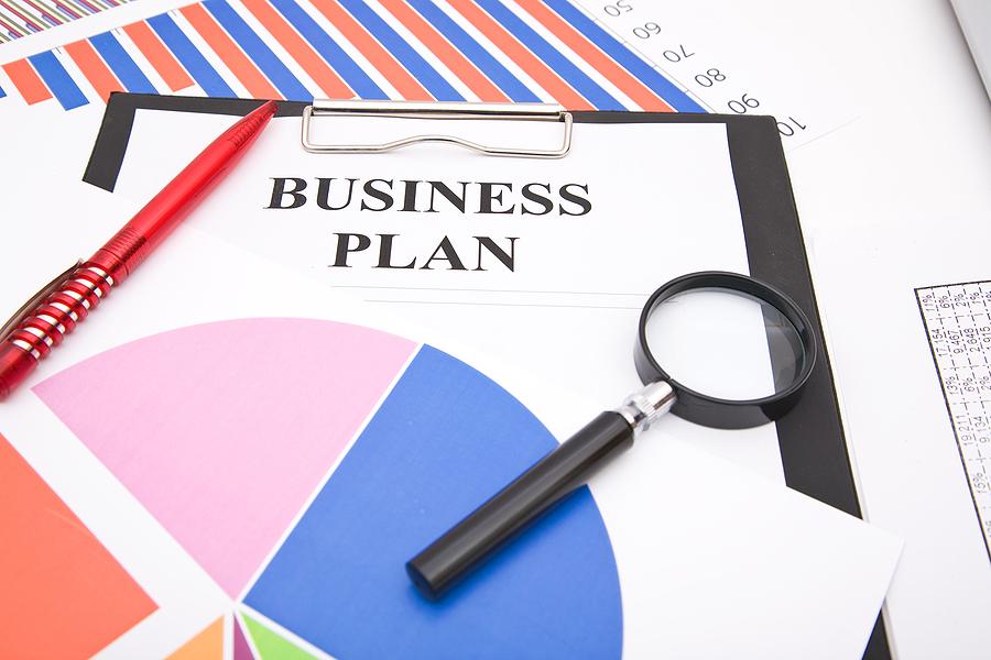 businessplan fuer die nebenberufliche selbststaendigkeit