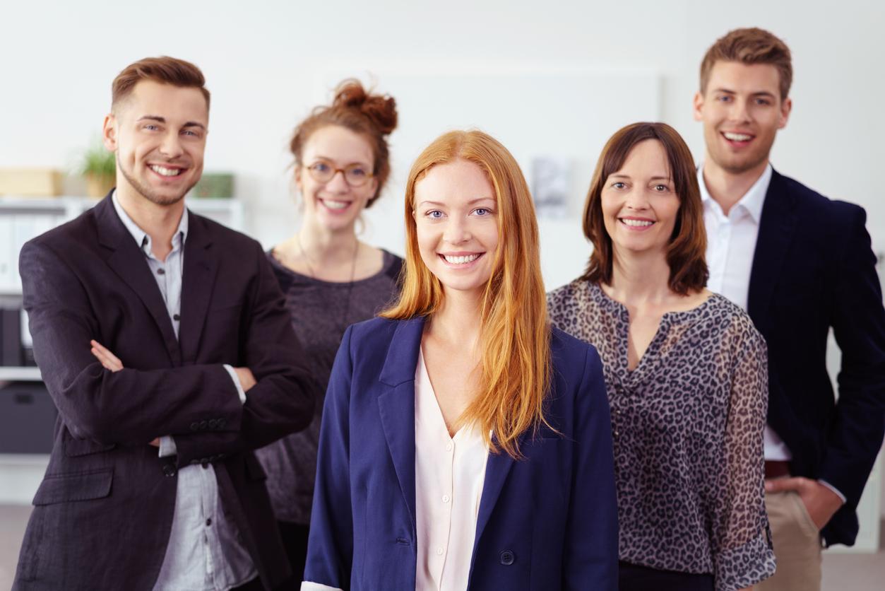 Rechtsanwalt Team