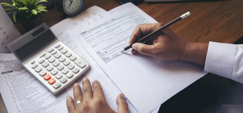 Unterschiede zwischen verschiedenen Steuernummern