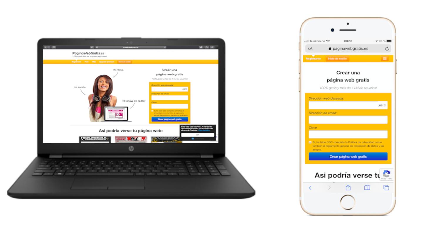 sitio-web-móvil