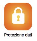 Modulo di protezione dei dati da sitowebfaidate.it